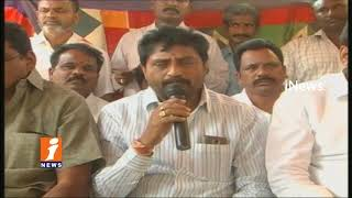 YCP Leader Bellana Chandrasekhar Comments On AP Govt Over Employment Guarantee Scheme Issues| iNews