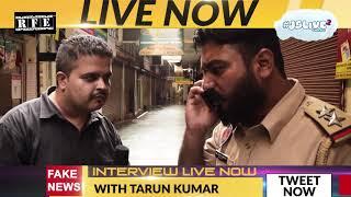 Punjab Police Inquiry Funny Scene (Live) | #JSLive2 | Punjabi Funny Comedy Scenes 2017