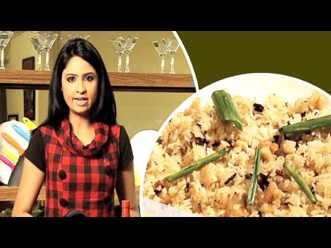 Special Chicken Fried Rice Recipe Video