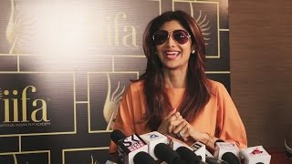 Shilpa Shetty At IIFA VOTING Weekend 2017 | IIFA Festival New York, 2017