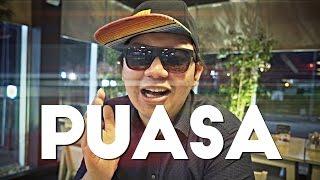 PUASA MINGGU KEDUA - CHANDRALIOWSTORY #11