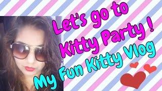 My Kitty Vlog | Fun, Games and Masti | Jsuper Kaur