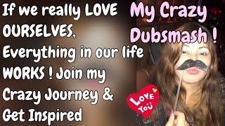 My Crazy Dubsmash - Get rid of Stress, Depression, Tension - Smile with JSuper Kaur