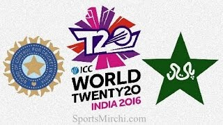 Reaction Of Pakistan Media After India-Pakistan Match Moved To Kolkata | ICC WORLD T20 2016