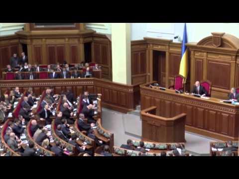 Ukraine's Crimea Seeks to Become Independent News Video