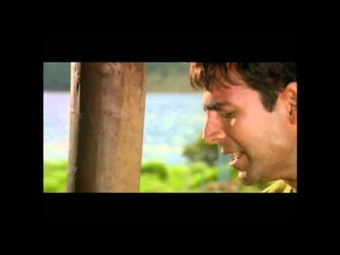 Kitna Pagal Dil Hai - Andaaz (HD 720p) - Bollywood Popular Song