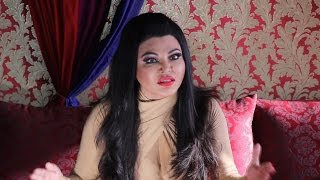 Rakhi Sawant BREAKS DOWN In Press Conference - Valmiki Sage Controversy