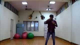 GOVINDA DANCE | FUNNY DANCE CHOREOGRAPHY | BEST GOVINDA DANCE