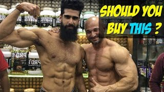 Bodybuilding Supplements- Do you really Need them?