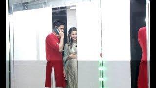 Alia Bhatt & Sidharth Malhotra spotted together at Sanjay Kapoor's birthday bash