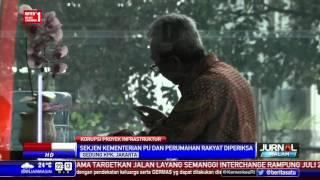 KPK Periksa Sekjen Kementerian PUPR
