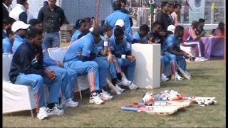 दृष्टिहीन टी-20 विश्व कपः दूसरे मैच में भारत से हारी वेस्टइंडीज टीम
