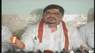 Congress Leader Ponnam Prabhakar Comments On BJP Party   iNews