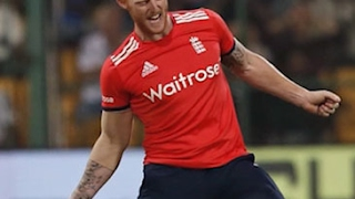 IPL auction- Pune buys Ben Stokes for record Rs 14.5 cr