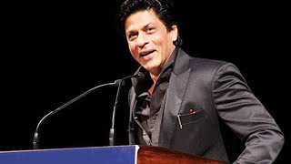 Shahrukh Khan Accepts Invitation From Oxford University, To Deliver A Lecture