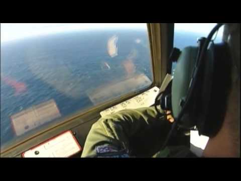 Malaysian MH370 Crashed Into the Indian Ocean News Video