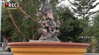 Sri Vidya Saraswathi Shani Temple, Vargal I tourism spots near hyderabad l rectvindia
