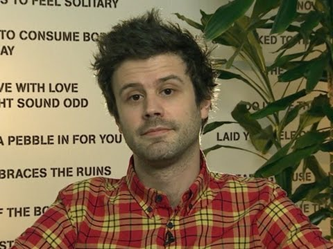 Passion Pit- Playing on TV Is 'really Scary' News Video