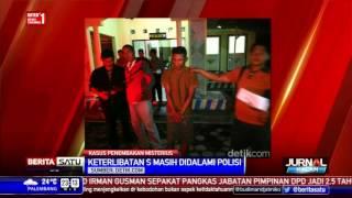 Polisi Bekuk Pelaku Penembakan Misterius di Magelang
