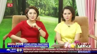 Lunch Talk: Wah, Bersihnya Kali Jakarta #1