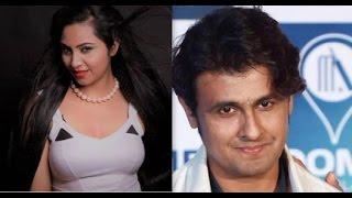 Pakistani Actress Arshi Khan Shocking Comment On Sonu Nigam Azan Controversy