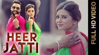 New Punjabi Songs || HEER JATTI || JAGDEEP GILL