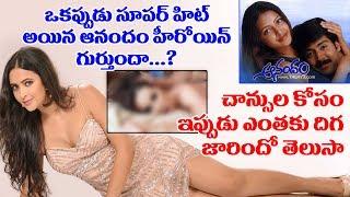 Actress Rekha Vedavyas Hot Stills | Ninna Nedu Repu Movie | Anandam Movie | Akash | Top Telugu TV
