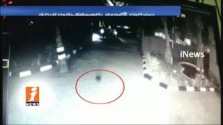 Shocking CCTV Footage | 17 Years Old Brutally Killed TN | Head Thrown Into Police Station | iNews