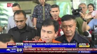 KPK Sudah Tetapkan 3 Tersangka Suap Reklamasi Teluk Jakarta