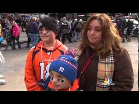 Is Football Safe Enough for Kids  40 Percent Say No News Video