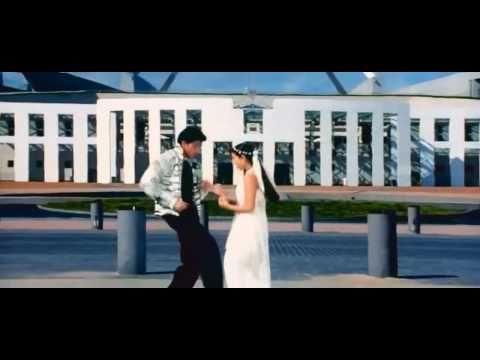 Hrithik Roshan and Amisha Patel - Aap Mujhe Achche Lagne Lage (HD 720p) - Bollywood Popular Song