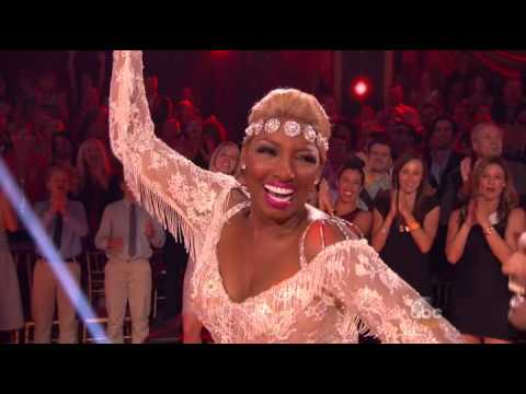 Dancing With the Stars (Season 18)- Week 1 (NeNe Leakes & Tony Dovolani | Cha-cha-cha)