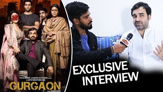 Gurgaon Movie | Pankaj Tripathi Exclusive Interview - Gurgaon Vs Jab Harry Met Sejal