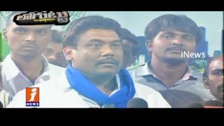Jupudi Prabhakar Rao Dilemma Over New Problem | Loguttu | iNews