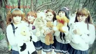 BE5T - Always Think About You - Official Video Music Ver.2