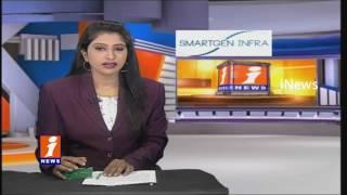 Chiranjeevi Fans Rush In West Godavari Theaters | Khaidi No 150 Movie | iNews