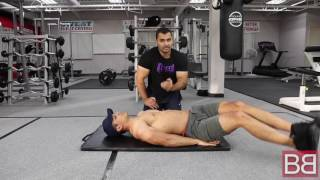 How to- Perform WIPERS for SIX PACK ABS! (Hindi / Punjabi)