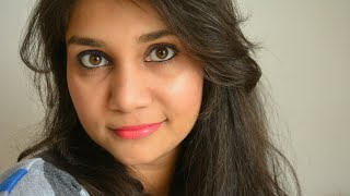 Stay Quirky Review | Foundation, Lipstick, Kajal & Liner | Affordable Makeup rs. 125 to 250