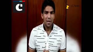 Manoj Kumar Boxer Interview