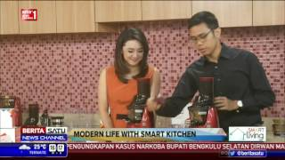 Smart Living: Modern Life With Smart Kitchen #2