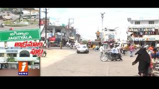 Corruption In Jagtial Municipality | Opposition Counsellors Demand For Enquiry | iNews