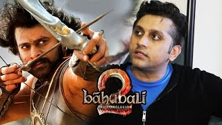 Mohit Suri Reaction On Baahubali 2 | Content Is The King