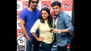 Jaane Tere Shehar | Jazbaa | Unplugged | Arko & Vipin | Fever 104 FM