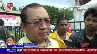 Wiranto Berharap MKD Jujur dan Transparan Mengusut Kasus