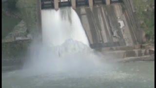 बीबीएमबी ने डैम से पानी छोडऩे का किया फैसला, अलर्ट जारी