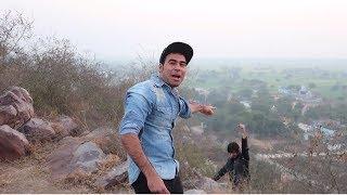 Mountain Climbing In Delhi | ADVENTURE