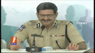 TS Police To Conduct 1st Indian Police Martyrs Memorial Run on 16 Oct   iNews
