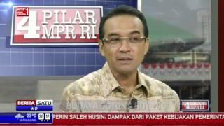 4 Pilar MPR RI: Budaya Goyong Royong #1