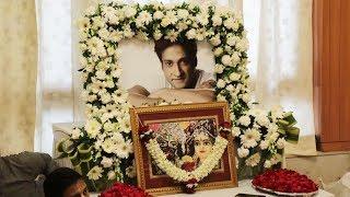 Bollywood Celebs At Salman's Friend Inder Kumar's Prayer Meet