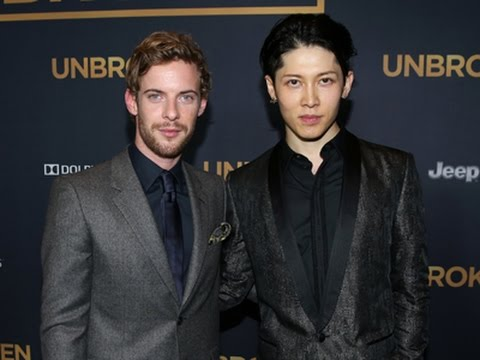 Miyavi- From Stage to Screen News Video